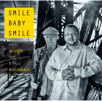 Album Smile Baby Smile by Pavel Wlosok