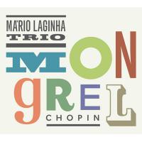 Album Mongrel by Mário Laginha