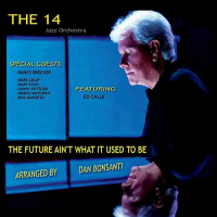 The 14 Jazz Orchestra: The Future Ain't What It Used to Be