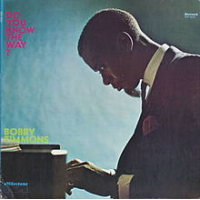 Bobby Timmons: Do You Know The Way?