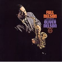 Album Full Nelson by Oliver Nelson