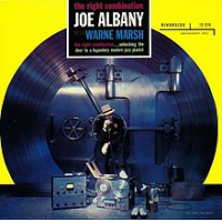 Joe Albany: The Right Combination