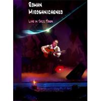 Album Live in Jazz Town by Roman Miroshnichenko