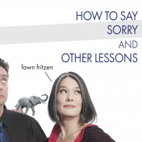 Album How to Say Sorry and Other Lessons by Fawn Fritzen