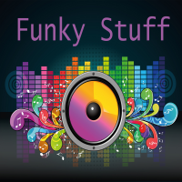 Album Funky Stuff by Noah Peterson