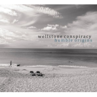 Album Humble Origins by Wellstone Conspiracy