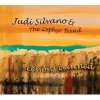 Album Lessons Learned by Judi Silvano