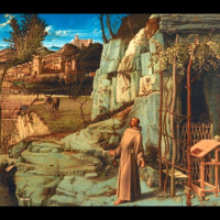 "Read ""Nove Cantici per Francesco d'Assisi"" reviewed by Don Phipps"