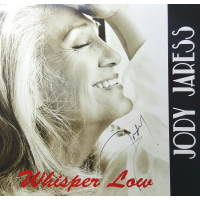 Whisper Low
