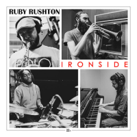Album Ironside by Ruby Rushton