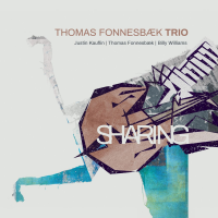 Thomas Fonnesbæk: Sharing