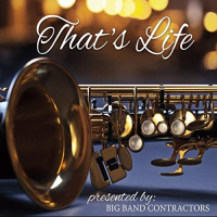 Album That's Life by Saunders Jones, Jr