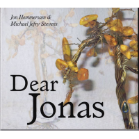 Album Dear Jonas by Michael Jefry Stevens
