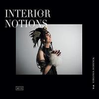 Album Interior Notions by Virginia Schenck
