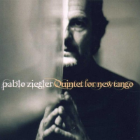 Album Quintet For New Tango by Pablo Ziegler