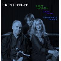 Album Triple Treat by Léah Kline