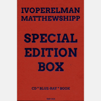 Ivo Perelman: Special Edition Box: Procedural Language