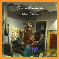 Album Love Letter by Mike Lorenz