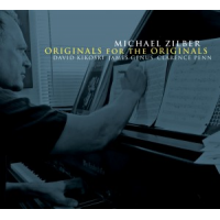 "Read ""Originals For the Originals"" reviewed by Paul Rauch"