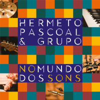 Album No Mundo Dos Sons by Hermeto Pascoal