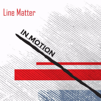 Line Matter: In Motion
