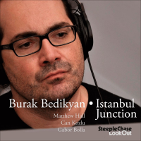 "Read ""Istanbul Junction"" reviewed by Hrayr Attarian"