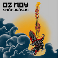 Album Snapdragon by Oz Noy