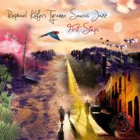 Raphael Käfers Tyranno Saurus Jazz - First Steps