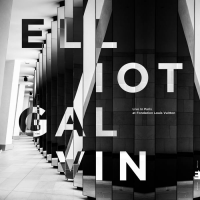 Live In Paris At Fondation Louis Vuitton by Elliot Galvin