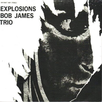 Album Explosions by Bob James