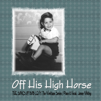 Bob Levy: Bob Levy: Off His High Horse