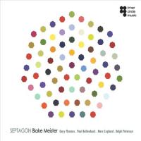 Album Septagon by Blake Meister