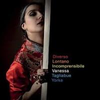 Album Diverso Lontano Incomprehensibile by Vanessa Tagliabue Yorke