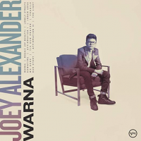 Album Warna by Joey Alexander