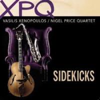 Sidekicks by Vasilis Xenopoulos