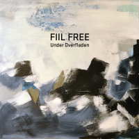 Album Under Overfladen by Lars Fiil