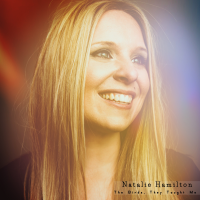 Album The Birds, They Taught Me by Natalie Hamilton