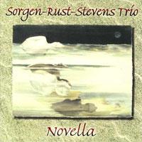 """Album Sorgen - Rust - Stevens """"Novella"""" by Michael Jefry Stevens"""