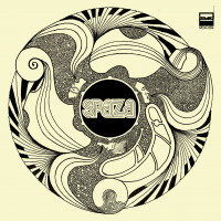 "Read ""SPAZA"" reviewed by Patrick Burnette"