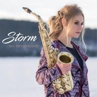 Ida Rønshaugen: Storm