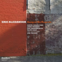 Album Song of No Regrets by Eric Alexander
