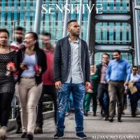 Album Sensitive by Alejandro Gamboa