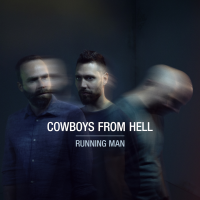 Running Man by Cowboys from Hell