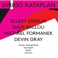 "Read ""Dirigo Rataplan"" reviewed by Dave Wayne"