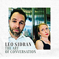 Leo Sidran: The Art Of Conversation