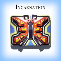 Incarnation - EP by Adam De Lucia