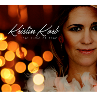 Album That Time of Year by Kristin Korb