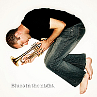 Album Blues in the Night by Mat Jodrell