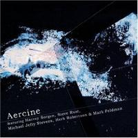 Album Aercine by Michael Jefry Stevens