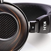 KLH Audio Announce its first headphones and earphones